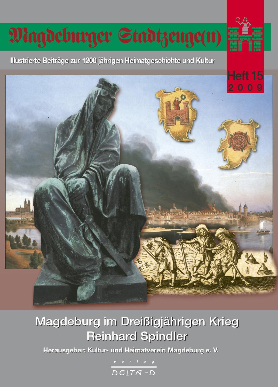 Magdeburger Stadtzeuge(n) Teil 15
