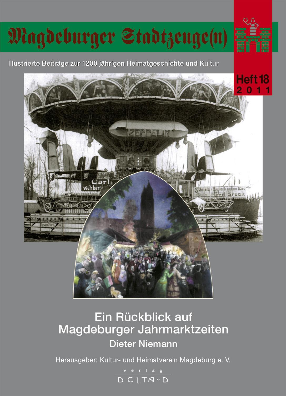 Magdeburger Stadtzeuge(n) Teil 18