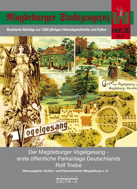 Magdeburger Stadtzeuge(n) Teil 20