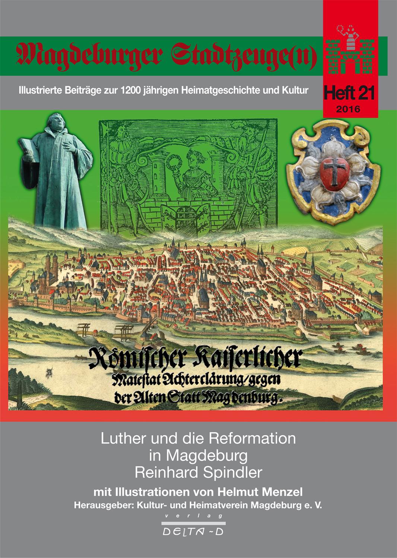 Magdeburger Stadtzeuge(n) Teil 21