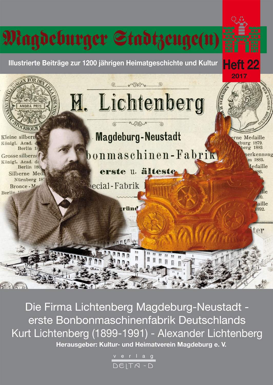 Magdeburger Stadtzeuge(n) Teil 22