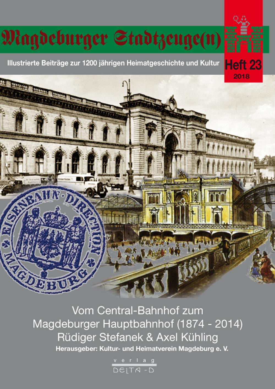 Magdeburger Stadtzeuge(n) Teil 23
