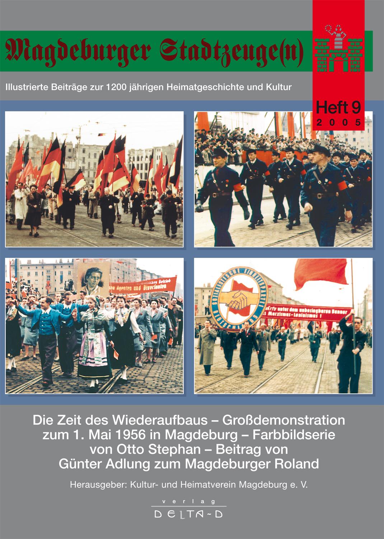 Magdeburger Stadtzeuge(n) Teil 9